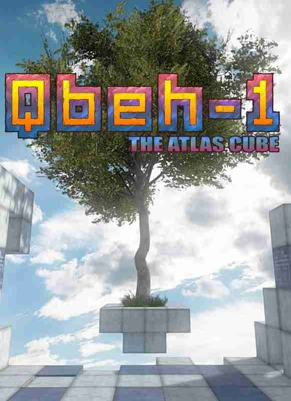 Descargar Qbeh-1 The Atlas Cube PROPER[ENG][PROPHET] por Torrent